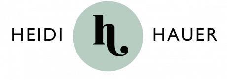 Heidi Hauer │ Life & Health Coach